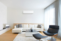 ductless-on-wall